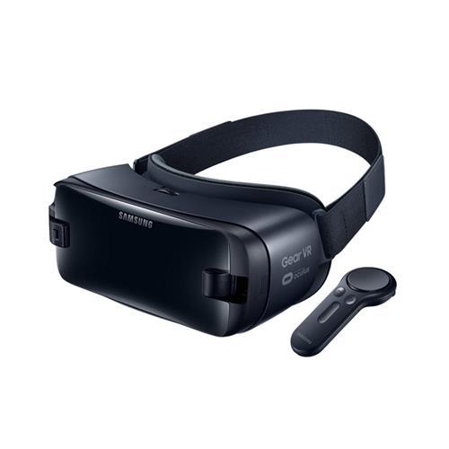 Samsung GALAXY Gear VR 2018, Black SM-R325NZVAXEZ