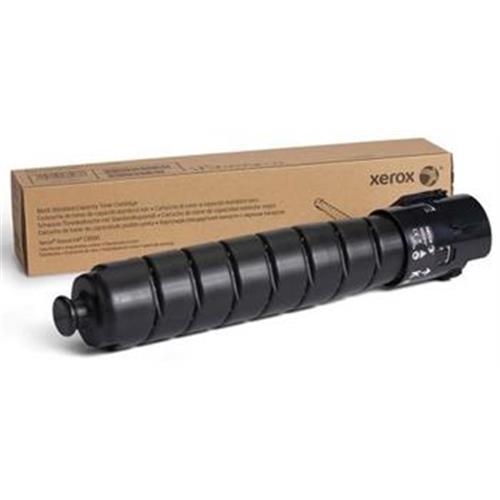 toner XEROX 106R04045 black VersaLink C8000 (SFP) (12.000 str.)