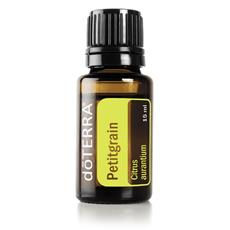 Doterra US 15ml Petitgrain Essential Oil
