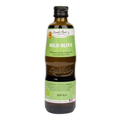 Olej olivový 500 ml BIO EMILE NOËL 430019