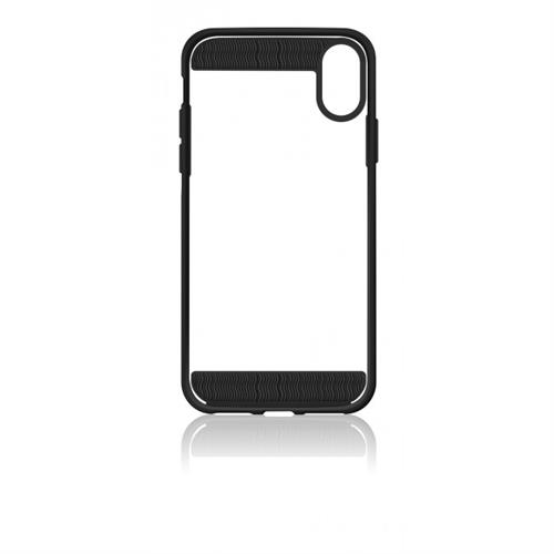 Black Rock Air Protect Case pre iPhone X - Black BR-1050AIR02