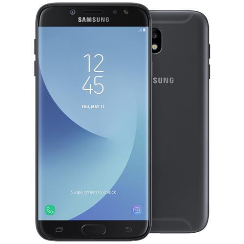Samsung Galaxy J5 2017 SM-J530 Black DualSIM SM-J530FZKDETL