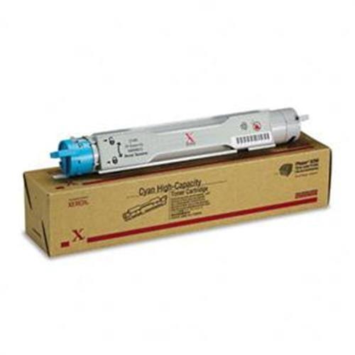 Toner XEROX Cyan pre Phaser 6250 (4tis strán) 106R00668