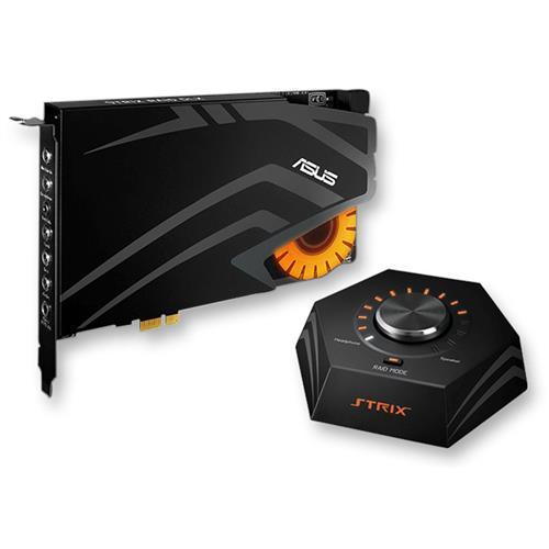 ASUS STRIX RAID DLX - 7.1 PCIe 90YB00H0-M1UA00
