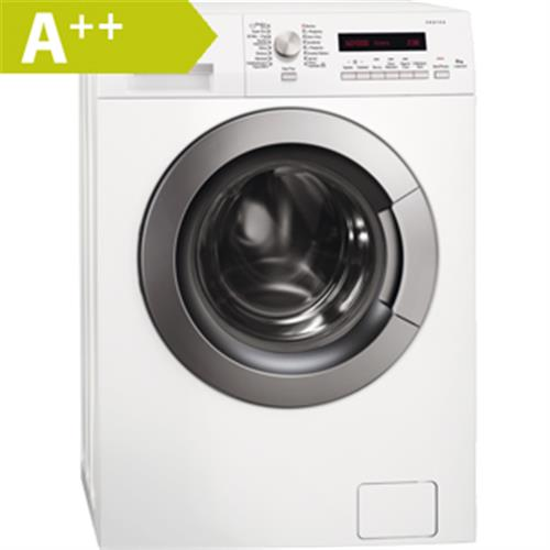 AEG Práčka L73060SLCS biela