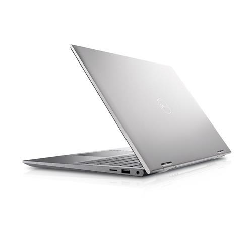 Dell Inspiron 5410 14''FHD 2v1-T i7-1165G7/16GB/512GB/MX350/FPR/MCR/HDMI/USB-C/W10Home/2RNBD/Strieborný TN-5410-N2-712S