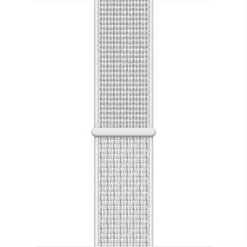 Apple Watch 44mm Black Nike Sport Loop MX822ZM/A