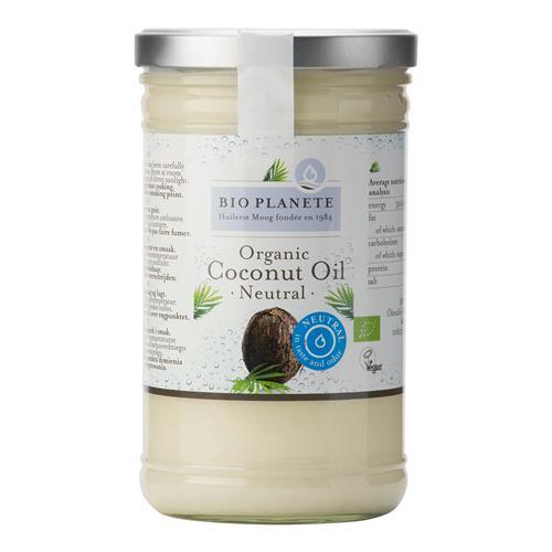 Olej kokosový panenský 950 ml BIO BIO PLANETE 430127