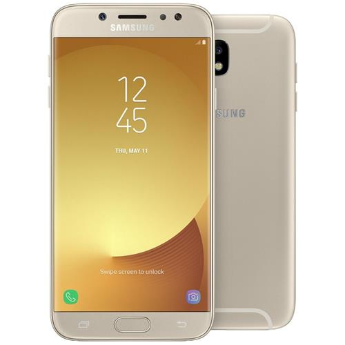 Samsung Galaxy J5 2017 SM-J530 Gold DualSIM SM-J530FZDDETL