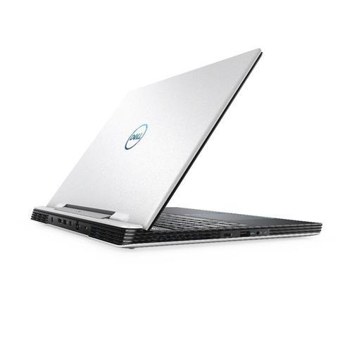 Dell Inspiron G5 5590 15 FHD i5-9300H/8GB/512SSD/1650Ti-4G/MCR/FPR/HDMI/USB-C/W10H/2RNBD/Biely N-5590-N2-514W