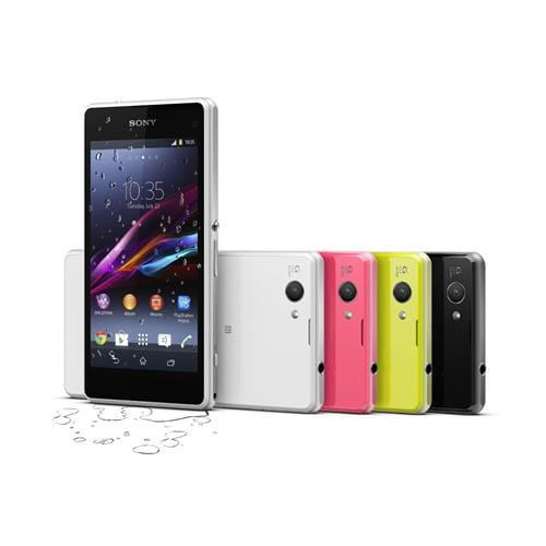 Sony Xperia Z1 Compact (D5503) Black