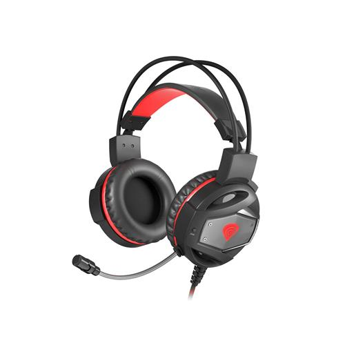 Headset Natec Genesis Neon 350, Stereo, Vibrácie NSG-0943