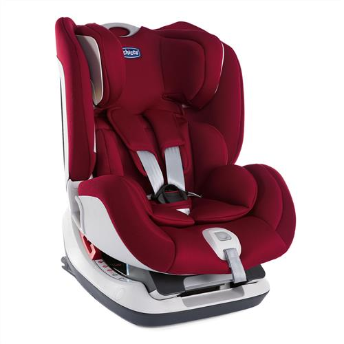 Chicco Autosedačka Seat Up 012 - Red Passion 0-25 kg 79828.0764
