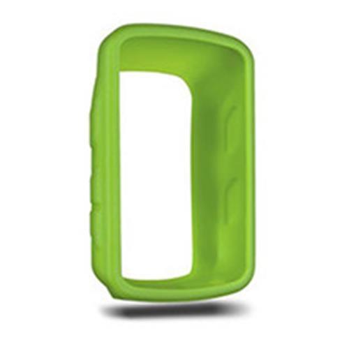 Garmin puzdro ochranné - silikón, zelená, EDGE 520 010-12192-00