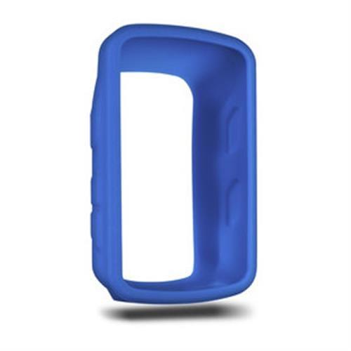 Garmin puzdro ochranné - silikón, modrá, EDGE 520 010-12191-00