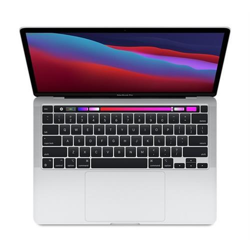 """MacBook Pro 13"""" Apple M1 8-core CPU 8-core GPU 8GB 512GB Silver SK (2020) MYDC2SL/A"""