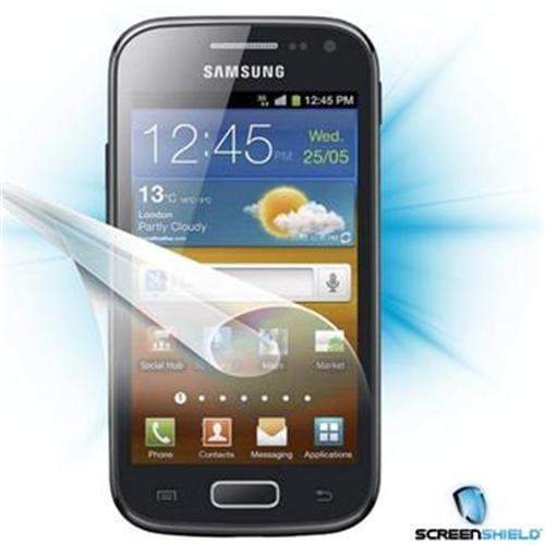 Screenshield fólia na displej pre Samsung Galaxy Ace 2 (i8160) SAM-i8160-D
