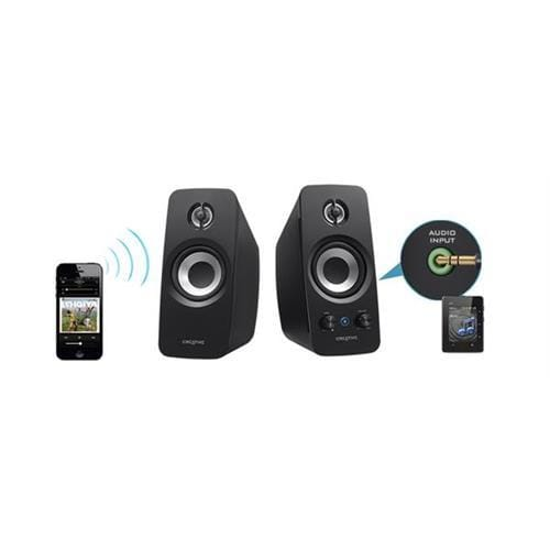 Reproduktory Creative Inspire T15w, Bluetooth 51MF1670AA000