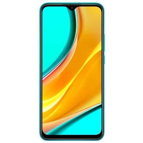 Xiaomi Redmi 9 (3GB/32GB) zelená 6941059645788