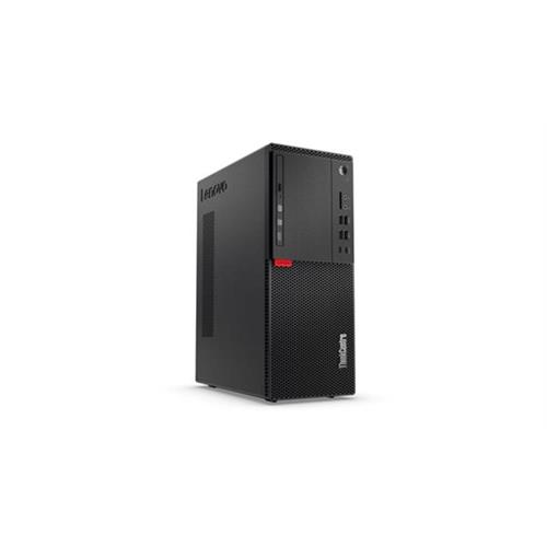 PC Lenovo TC M710t TWR i3-7100 3.9GHz NVIDIA GT730/2GB 4GB 500GB DVD W10 cierny 3yOS 10M9004TXS