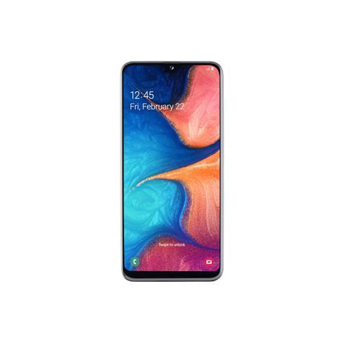 Samsung Galaxy A20e SM-A202 White DualSIM SM-A202FZWDXEZ