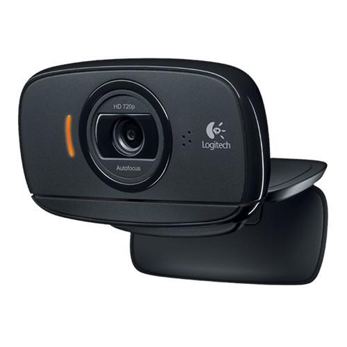 Webkamera Logitech HD Webcam C525 960-001064
