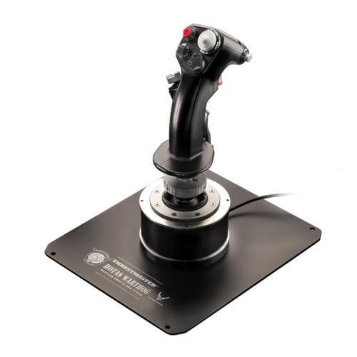 Joystick Thrustmaster HOTAS WARTHOG STICK, pre PC 2960738