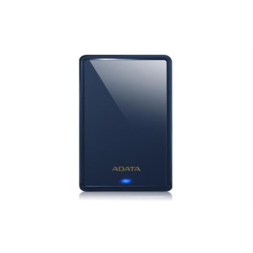 Ext. HDD 2,5'' ADATA DashDrive Value HV620S 1TB USB 3.1 blue AHV620S-1TU31-CBL