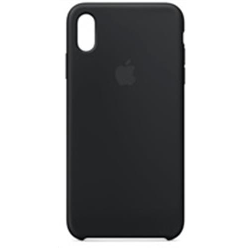 iPhone XS Max Silicone Case - Black MRWE2ZM/A