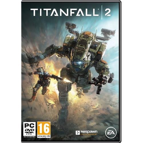 PC CD - Titanfall 2 5030935116915