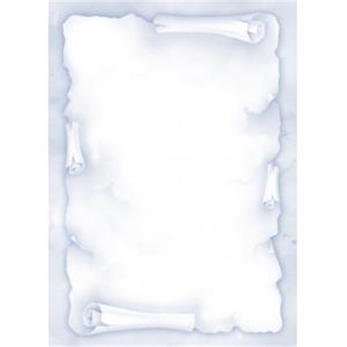 Ilustračný papier Ambassador modrá 90g 100 hárkov AG000775