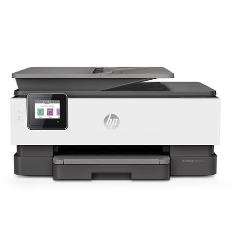 HP Officejet Pro 8023 e-All-in-OnePrint, Scan, Copy, Fax 1KR64B#A80
