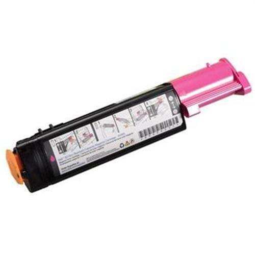 Toner DELL XH005 Magenta 3010CN 593-10157