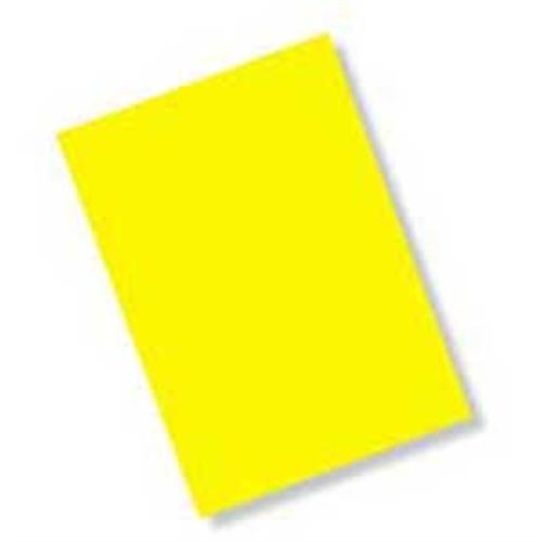 Magnetický hárok 240x320 žltý LM441005