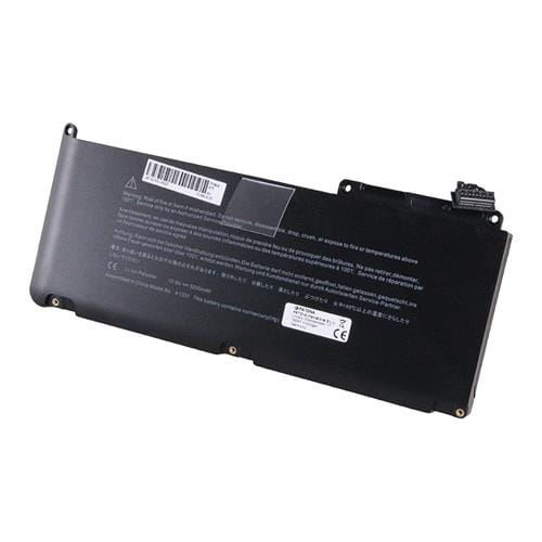"PATONA Aku APPLE MacBook Unibody 13"" 5200mAh Li-Ion 10,8V PT2366"
