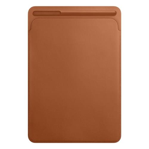 Apple iPad Pro 12,9'' Leather Sleeve - Saddle Brown MQ0Q2ZM/A