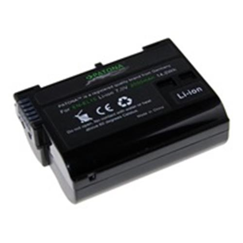 PATONA batéria pre foto Panasonic DMW-BLF19 2000mAh Li-Ion Premium PT1225