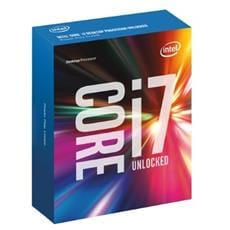 CPU Intel Core i7-6700 BOX (3,40GHz, LGA1151, 8MB, HD Graphics 530)