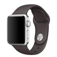 Apple 42mm Cocoa Sport Band