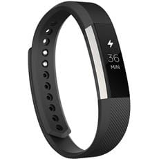 Fitbit Alta X-Large - Black