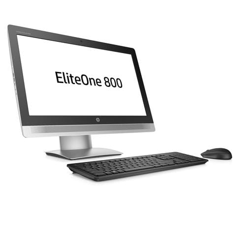 AiO PC HP EliteOne 800 G2 23'' i5-6500/8GB/256SSD/DVD/3NBD/7+10P