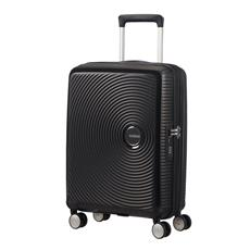 American Tourister Soundbox Spinner 55 Exp. Black