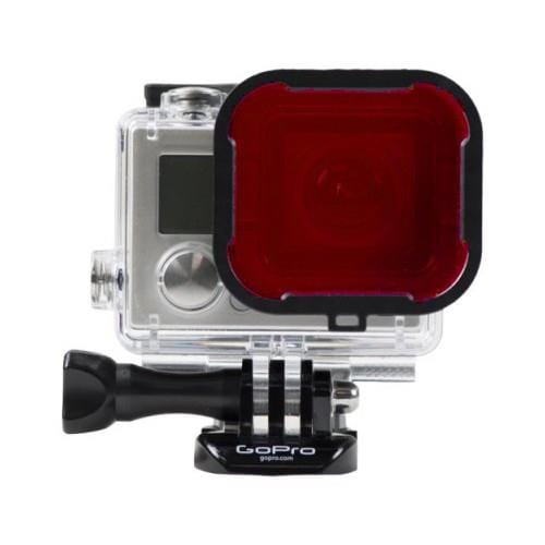 Polar Pro Red Filter GoPro HERO3+