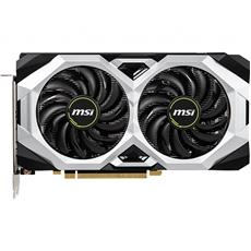 VGA MSI GeForce RTX 2060 SUPER VENTUS OC