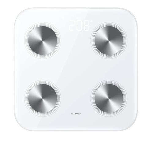 Huawei Scale 3, Elegant White 55026228