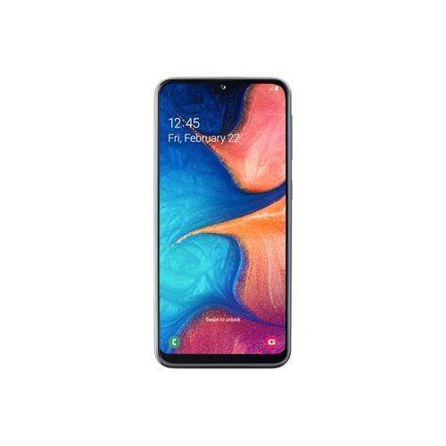 Samsung Galaxy A20e SM-A202 Black DualSIM SM-A202FZKDXEZ