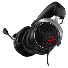 Creative Sound BlasterX H5 TE, Tournament Edition, gaming headset, 3.5 mm jack