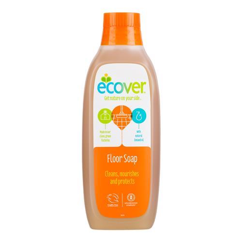 ECOVER mydlový čistiaci prostriedok na podlahy 1 l 952015