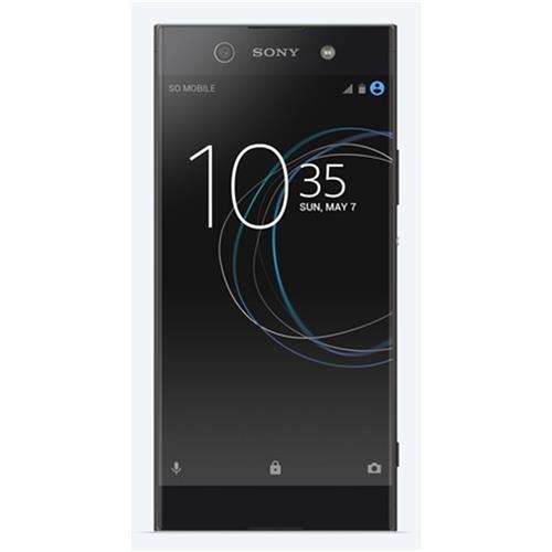 Sony Xperia XA1 Ultra G3221 Black 1308-0061