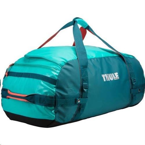 THULE cestovná taška Chasm, 90 l, tyrkysová TL-CHASM90BG
